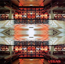The Crystal Method - Vegas - 2x LP Vinyl