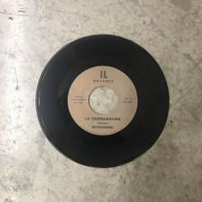 "Nick Waterhouse - LA Turnaround - 7"" Vinyl"