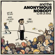 De La Soul - And The Anonymous Nobody - 2x LP Vinyl