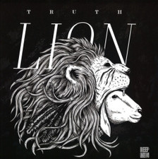 "Truth - Lion Ep - 12"" Vinyl"