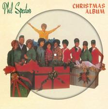 Various Artists - The Phil Spector Christmas Album - LP Picture Disc Vinyl