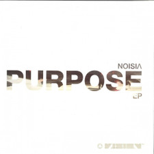 Noisia - Purpose - 2x LP Vinyl