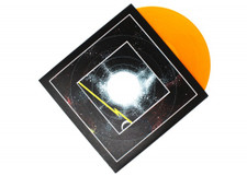 CSC Funk Band - Above The Starrs - LP Colored Vinyl