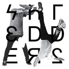 Shredders - Dangerous Jumps - LP Vinyl