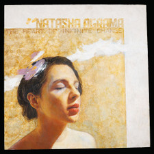 Natasha Agrama - The Heart Of Infinite Change - LP Vinyl