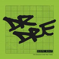 Dr. Dre - Dope Beat - LP Vinyl