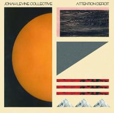 Jonah Levine Collective - Attention Deficit - LP Vinyl