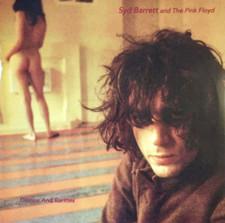 Syd Barrett & The Pink Floyd - Demos & Rarities - LP VInyl