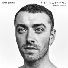 Sam Smith - The Thrill Of It All (Special Edition) - 2x LP Vinyl