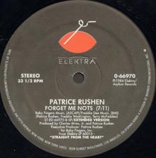 "Patrice Rushen - Forget Me Nots - 12"" Vinyl"