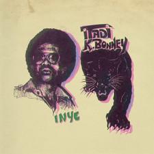 Itadi K Bonney - Inye - LP Vinyl