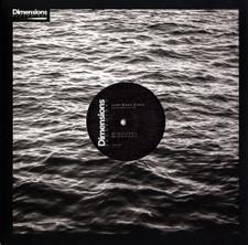 "London Modular Alliance - Hands & Brains EP - 12"" Vinyl"