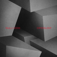 Null + Void - Cryosleep - LP Vinyl