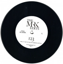 "Walter Gibbons / Love Unlimited Orchestra - Mr. K Edits - 7"" Vinyl"