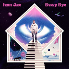 Ivan Ave - Every Eye - LP Vinyl