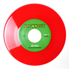 "Brownout - Evolvers / Things You Say - 7"" Colored Vinyl"