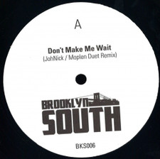 "Stevie Wonder - Don't Make Me Wait / Welcome To The Dub - 12"" Vinyl"