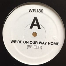 "Brainstorm / Greene / Teddy Pendergrass - We're On Our Way Home / Runnin' / If You Know.. - 12"" Vinyl"