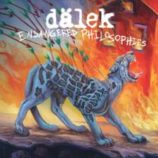 Dalek - Endangered Philosophies - 2x LP Vinyl