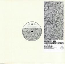 """Radioactive Man - Luxury Sky Garden Remixes - 12"""" Vinyl"""