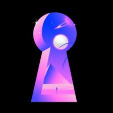 Adam Chini - Virtual Love - LP Vinyl