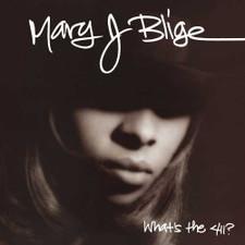 Mary J. Blige - What's The 411 - 2x LP Vinyl