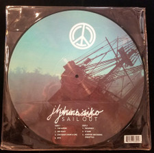 """Jhene Aiko - Sail Out - 12"""" Picture Disc Vinyl"""