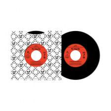 """Wu-Tang Clan - Clan In Da Front / Wu-Tang: 7th Chamber - 7"""" Vinyl"""
