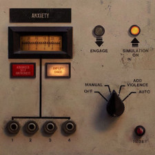 "Nine Inch Nails - Add Violence - 12"" Vinyl"