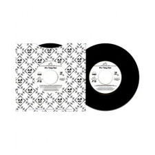 """Wu-Tang Clan - Can It Be All So Simple / Da Mystery Of Chessboxin' - 7"""" Vinyl"""