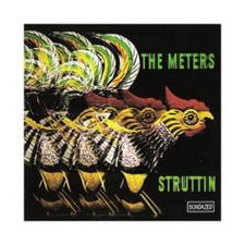 The Meters - Struttin' - LP Vinyl