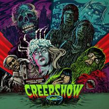 John Harrison - Creepshow (Original 1982 Score) - 2x LP Vinyl