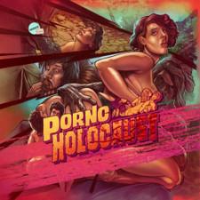 Nico Fidenco - Porno Holocaust (Original Motion Picture Soundtrack) - LP Vinyl