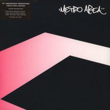 Metro Area - Metro Area - 3x LP Vinyl