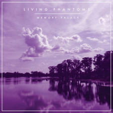 Living Phantoms - Memory Palace - LP Colored Vinyl