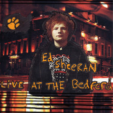 "Ed Sheeran - Live At The Bedford - 12"" Vinyl"