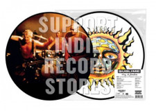 Sublime - 40oz. To Freedom RSD - 2x LP Picture Disc Vinyl