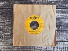 "Gloria Barnes - Old Before My Time - 7"" Vinyl"