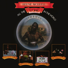 Bernie Worrell - All The Woo In The World RSD - LP Colored Vinyl