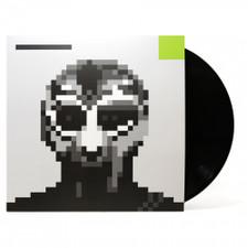 """Madvillain - Four Tet Remixes - 12"""" Vinyl"""