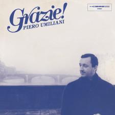 Piero Umiliani - Grazie! - 2x LP Vinyl+CD
