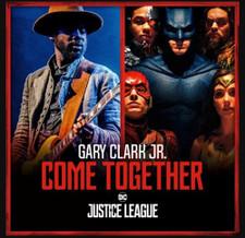 "Gary Clark Jr. & Junkie XL - Come Together RSD - 12"" Vinyl"