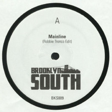 "Black Ivory / Frontline Orchestra - Mainline / Don't Turn Your Back On Me - 12"" Vinyl"