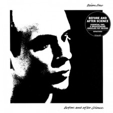Brian Eno - Before And After Science - LP Vinyl