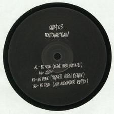"Pontchartrain - Be Free - 12"" Vinyl"