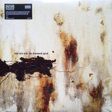 Nine Inch Nails - The Downward Spiral - 2x LP Vinyl