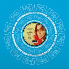 "Sabrina Malheiros - Clareia (Remixes) - 12"" Vinyl"