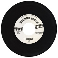 "The Tibbs - Lies - 7"" Vinyl"