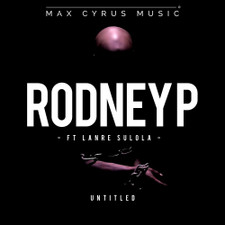 """Rodney P - Untitled - 7"""" Vinyl"""