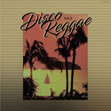 Various Artists - Disco Reggae Vol. 3 - 2x LP Vinyl